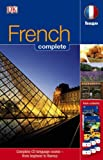 Hugo Complete French: Complete CD language course - from beginner to fluency (Hugo Complete CD Language Course)