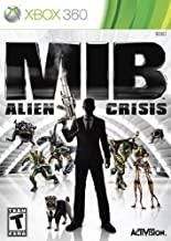 Men In Black: Alien Crisis - Xbox 360 by Activision