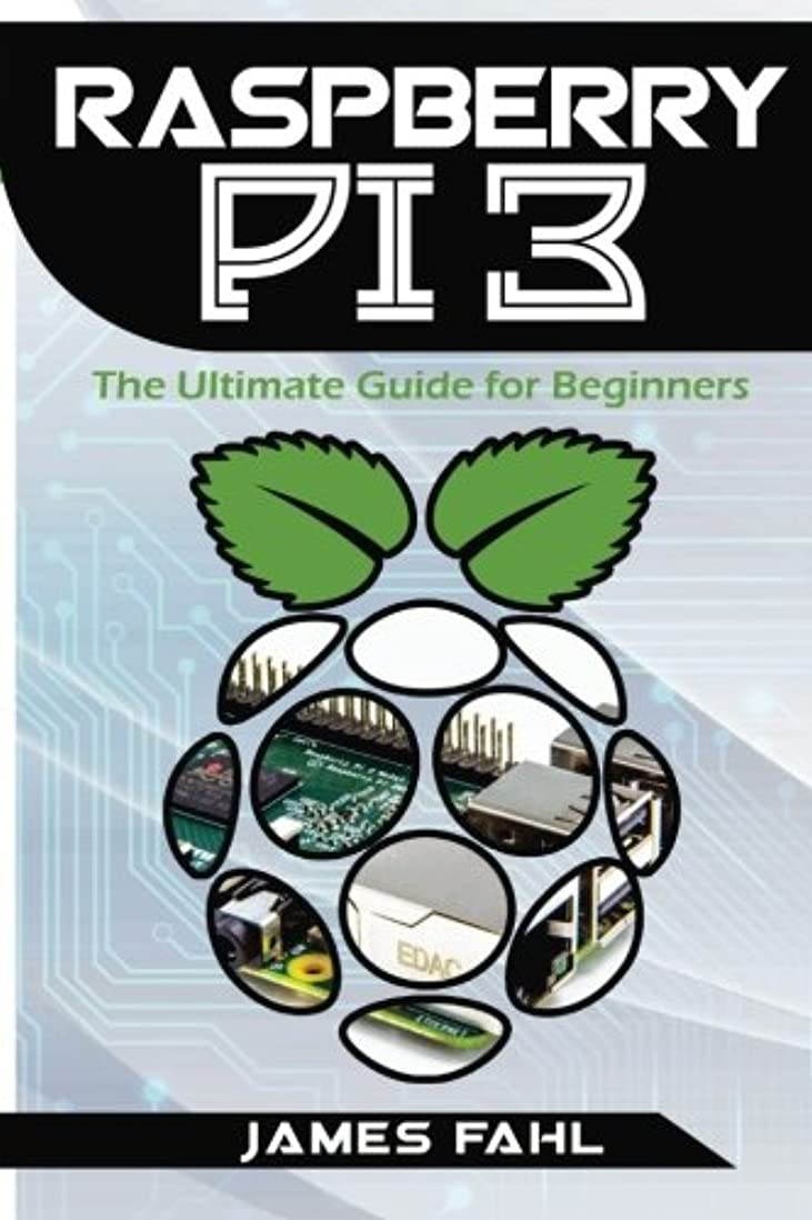 有彩色のメロドラマ敬意を表してRaspberry Pi: The Ultimate Step by Step Guide to Take you from Beginner to Exper