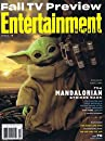 Entertainment Weekly  US  October 2020