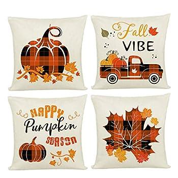 Best fall pillows Reviews