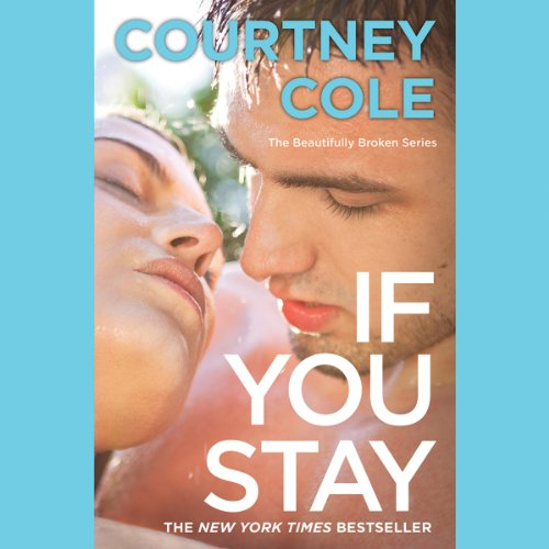 If You Stay audiobook cover art
