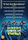 David Byrne's American Utopia [DVD] [2020]