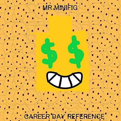 Mr.Minifig
