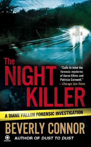 The Night Killer A Diane Fallon Forensic Investigation Kindle Edition By Connor Beverly Mystery Thriller Suspense Kindle Ebooks Amazon Com
