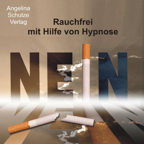 Rauchfrei mit Hilfe von Hypnose Titelbild