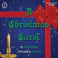 A Christmas Carol audio book