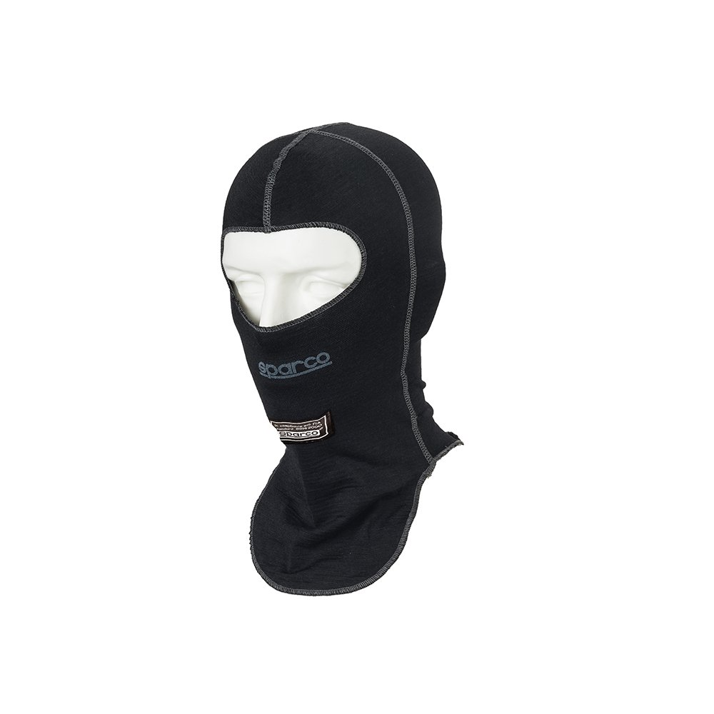 Single Eye Opening Sparco Shield RW-9 Balaclava