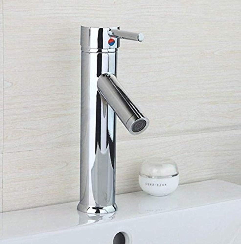 360° redating Faucet Retro Faucet Basin Faucet golden Plated Bathroom Marble Stone Basin Taps