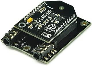 Bluetooth Audio Receiver Board - Wireless Stereo HIFI Amplifier Sound Module