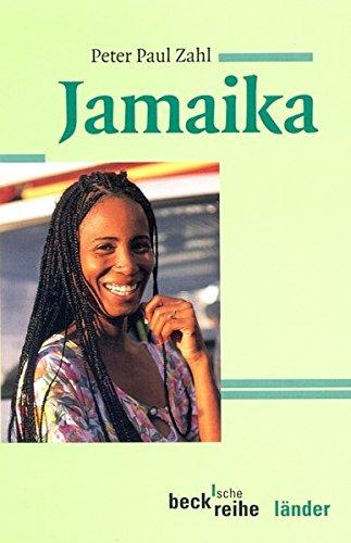 Jamaika (Beck'sche Reihe)