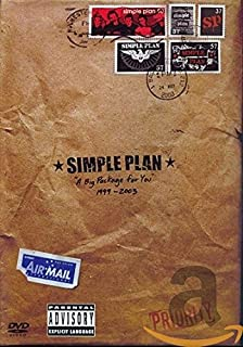 Simple Plan: Big Package for You