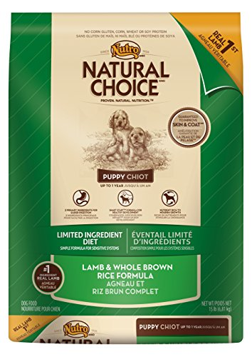 Natural Choice Adult Limited Ingredient Diet