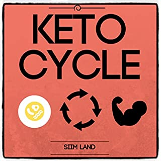 Keto Cycle cover art