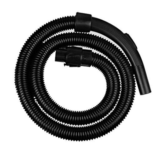 Popular 35 mm a 32 mm Accesorios de aspiradora de la manguera Convertidor Ajuste para Midea Ajuste del tubo de vacío para Philips Karcher Electrolux QW12T-05F QW12T-05E durable ( Color : Black )