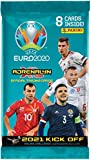 Panini UEFA Euro 2020™ Adrenalyn XL™ 2021 Kick Off Official Trading Cards <span class='highlight'>Collection</span> - Pocket-Tin