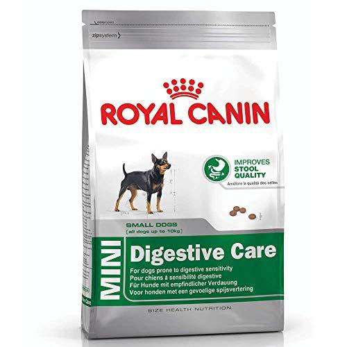 ROYAL CANIN Mini Digestive Care, 1er Pack (1 x 4 kg)