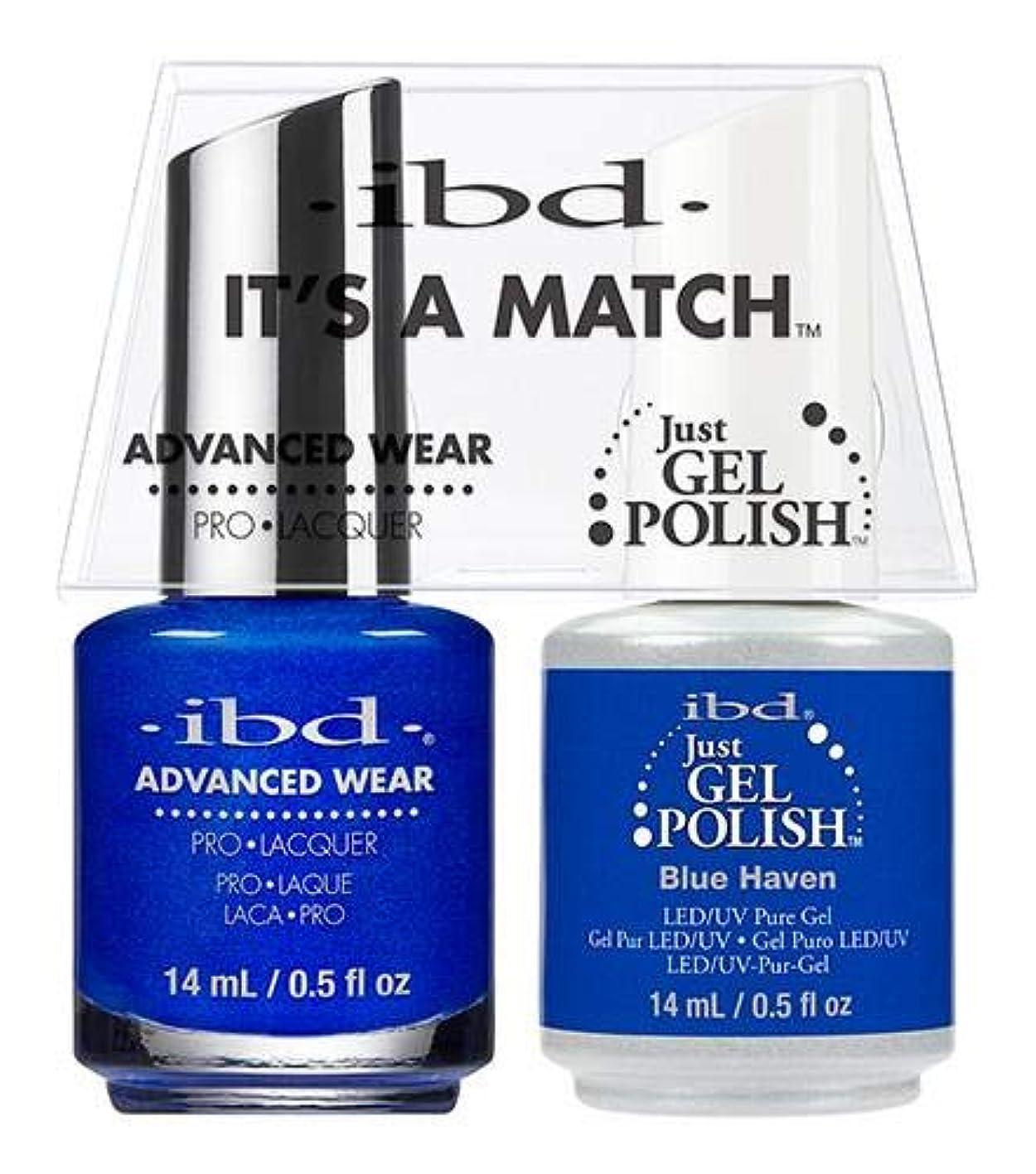 ウガンダ法廷心理的IBD Advanced Wear -