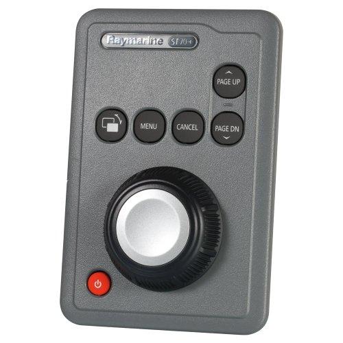 Why Should You Buy Raymarine ST70 Plus Instrument Keypad