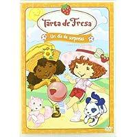 Tarta De Fresa Un Dia De Sorpresas [DVD]