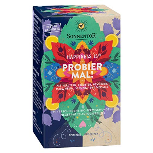 Happiness is® Probier mal!. Beutel (32.1 g)