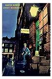 David Bowie-Ziggy Stardust) Poster, 60.96 cm x 91.44 cm