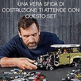 Immagine 2 lego technic land rover defender