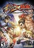 Street Fighter X Tekken [Téléchargement]