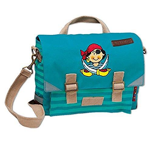 Lutz Mauder Lutz mauder02705Pirat Pit Planke Kindergarten Tasche