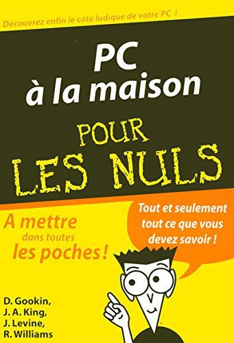 PC A LA MAISON POC PR NULS