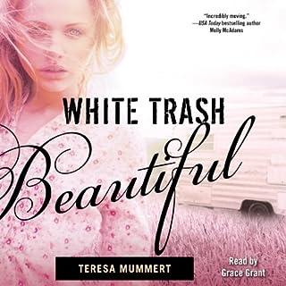 White Trash Beautiful audiobook cover art