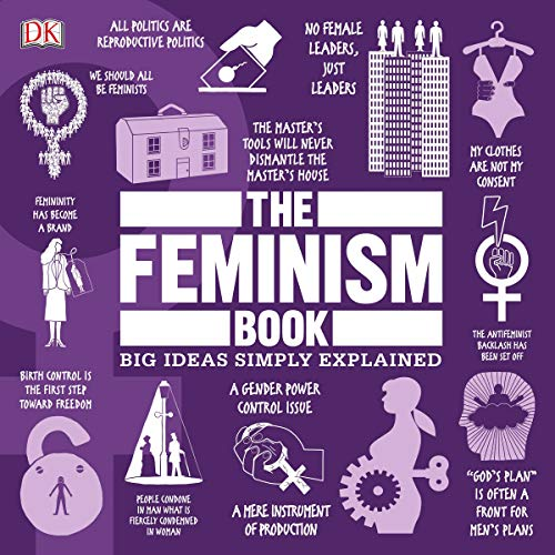 Page de couverture de The Feminism Book