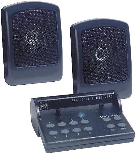 Busch 5770 - Realistsic Sound  IVERSAL ahn & Stadt