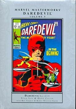 Marvel Masterworks: Daredevil, Vol. 5 - Book #110 of the Marvel Masterworks