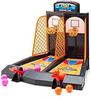 NamoKG Basketball Shooting Toy Game Desktop Table Basketball Games