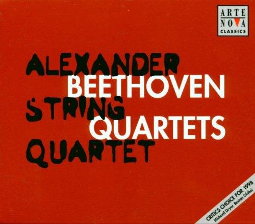 Streichquartette Vol. 1-9