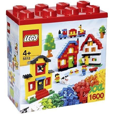 レゴ XXL Box 5512