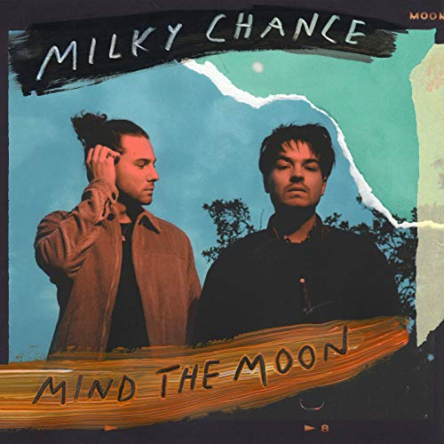 Mind the Moon (Doppelvinyl) [Vinyl LP]