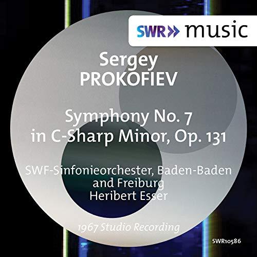 Prokofiev: Symphony No. 7 in C-Sharp Minor, Op. 131
