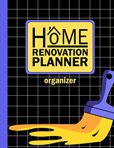 Compare Textbook Prices for Home Renovation Planner Organizer: A Renovation Project Book and Remodeling Journal  ISBN 9798558423105 by Books, Weareads