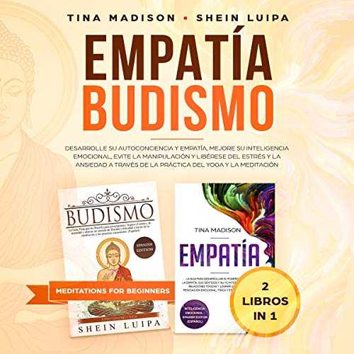 Empatía, Budismo [Empathy, Buddhism] cover art