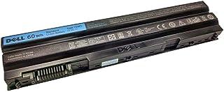 بطارية لاب توب بديلة لجهاز ديل لاتيتيود E6420، E6120، E6520/ جهد 11.1 فولت/ 4400 مللي امبير في الساعة، موديل M5y0x/ بطارية...