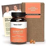 Vegan Multivitamins For Women - Best Reviews Guide