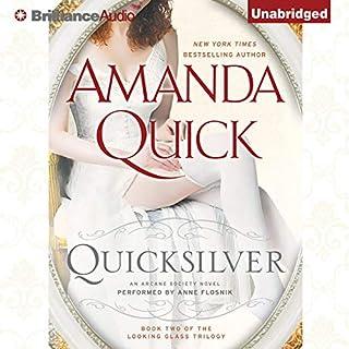 Quicksilver cover art