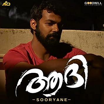 """Sooryane (From """"Aadhi"""")"""