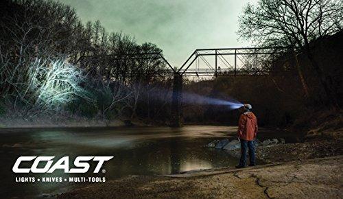 Coast CTT7497 Cuchillo Tascabile,Unisex - Adulto, Rojo, un tamaño 2