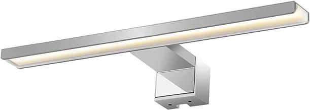 LED-spiegellicht, geschikt voor badkamer toilet toilet wandlamp spiegelkast speciaal spiegellicht (kleur: wit licht)
