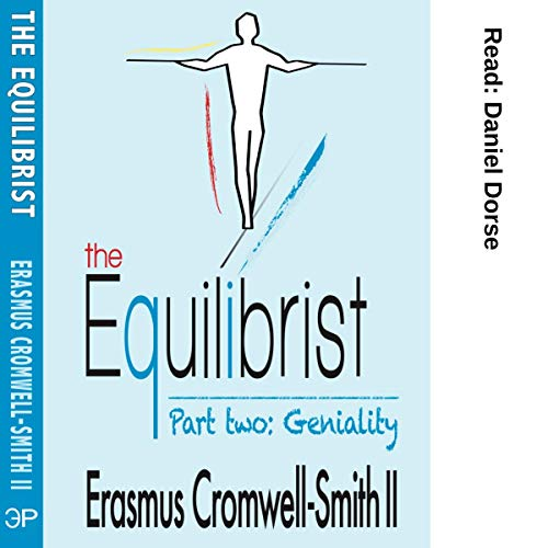 The Equilibrist - Part Two: Geniality audiobook cover art