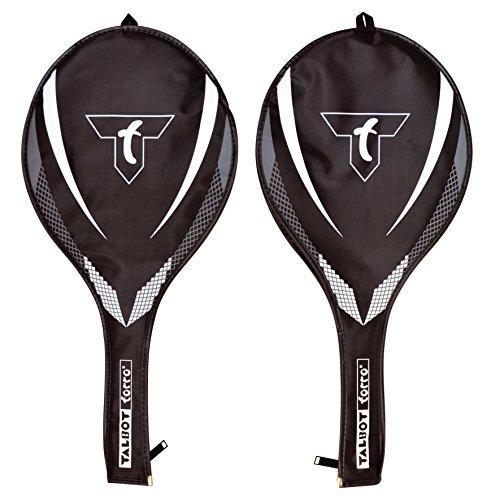 Talbot Torro 3/4 Bat Cover for Badminton Racket, 449156