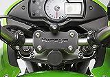 Kawasaki Versys Smarty Lenkerhalterung -